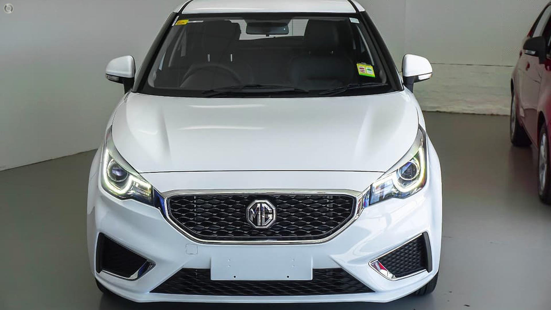 2019 MG MG3 (No Series)