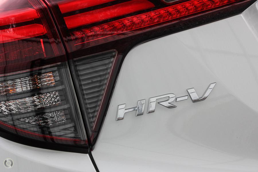 2019 Honda HR-V VTi-LX