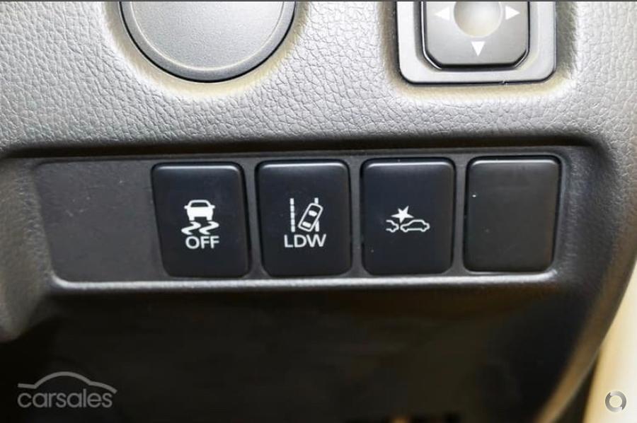 2019 Mitsubishi Triton GLX+ MR
