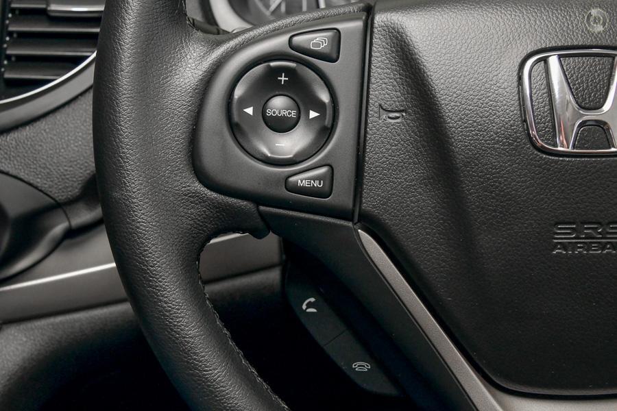2014 Honda CR-V DTi-S RM