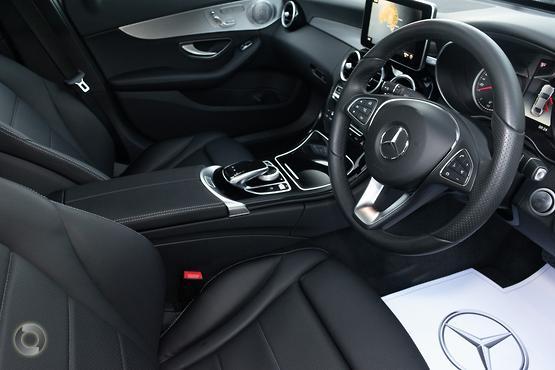 2017 Mercedes-Benz C 200