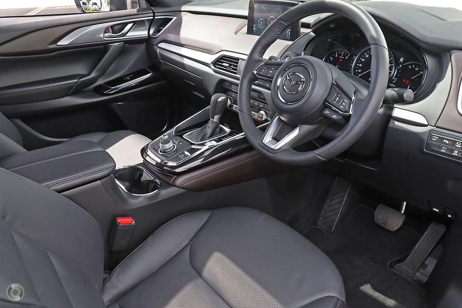 2019 Mazda CX-9 Azami TC