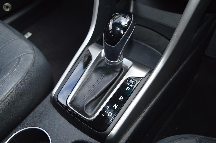 2013 Hyundai i30 Trophy GD2