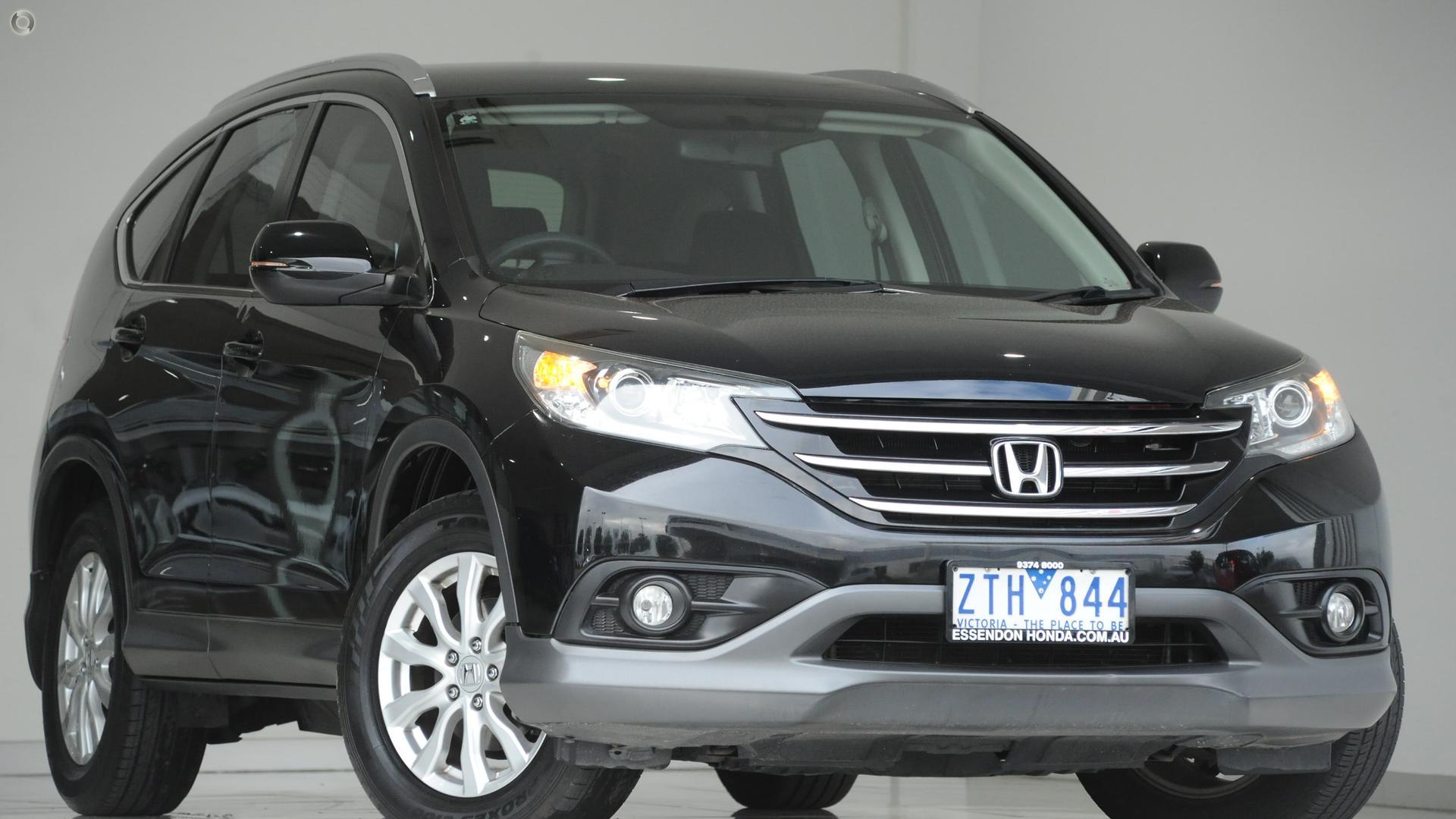 2013 Honda Cr-v RM