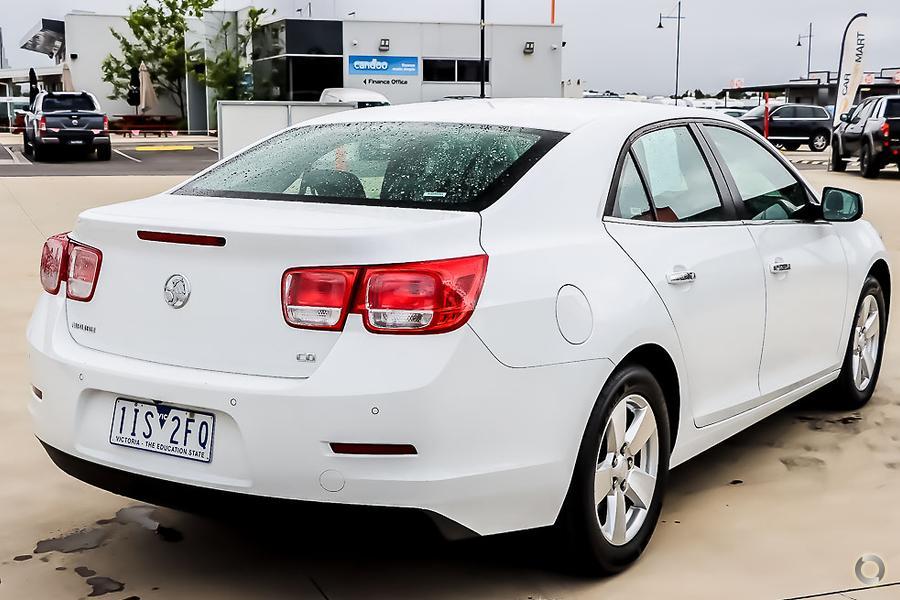 2016 Holden Malibu CD EM