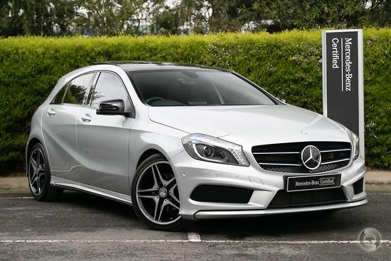 2014 Mercedes-Benz <br>A 200 CDI