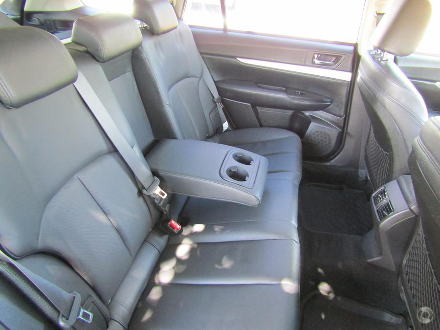 2013 Subaru Outback 2.5i Premium 4GEN