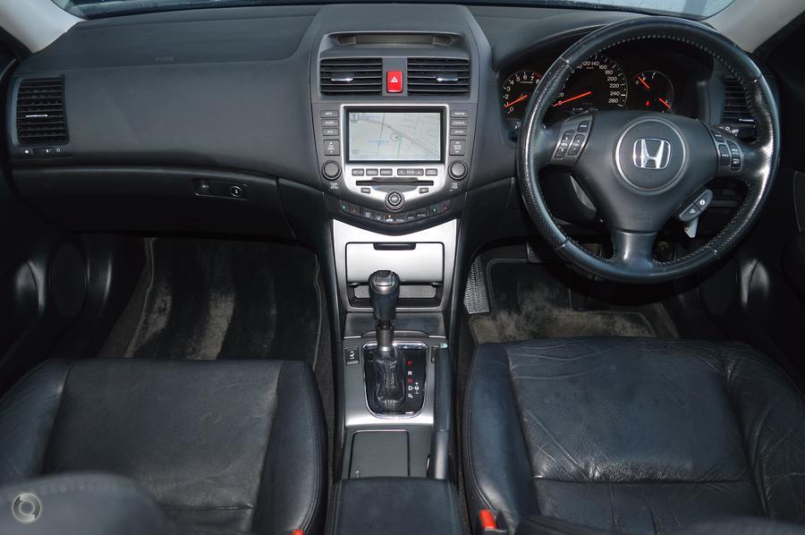 2006 Honda Accord Euro Luxury 7th Gen