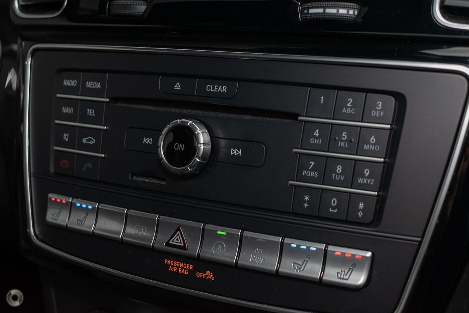 2017 Mercedes-Benz GLE 63 AMG S Coupé