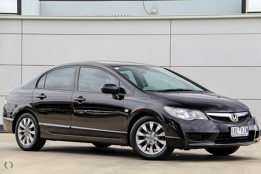2010 Honda Civic VTi-L 8th Gen