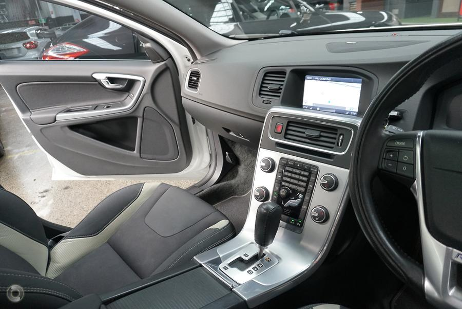 2011 Volvo S60 T5 R-Design (No Series) - Ezyauto Prestige
