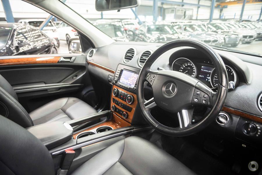 2008 Mercedes-Benz GL320 CDI  X164