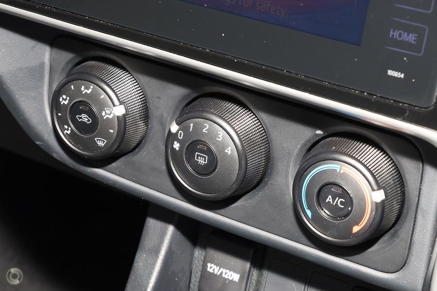 2019 Toyota Corolla Ascent ZRE172R