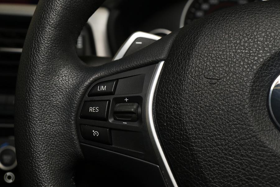 2014 BMW 420i Sport Line