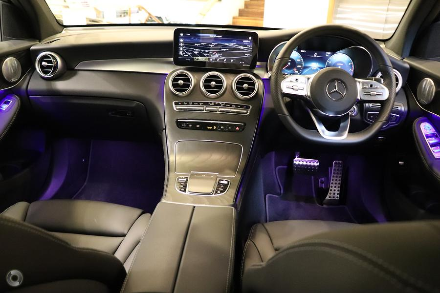 2019 Mercedes-Benz GLC300  X253