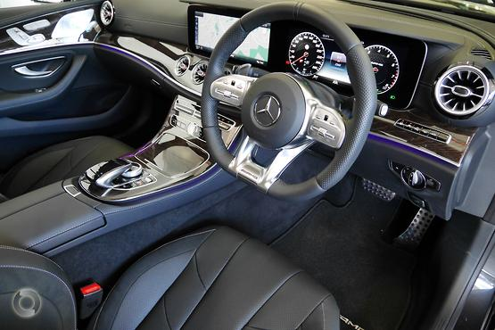 2018 Mercedes-Benz CLS 53 AMG