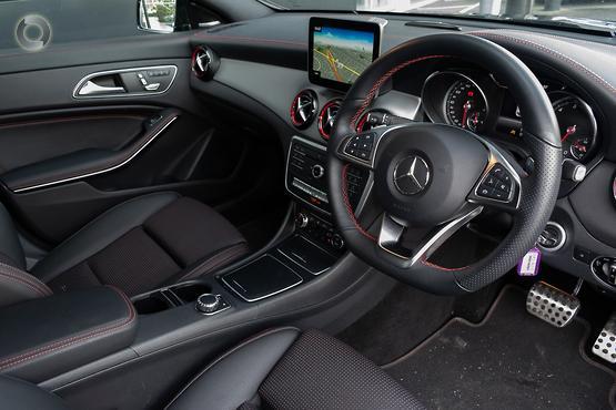2019 Mercedes-Benz CLA 250 SPORT