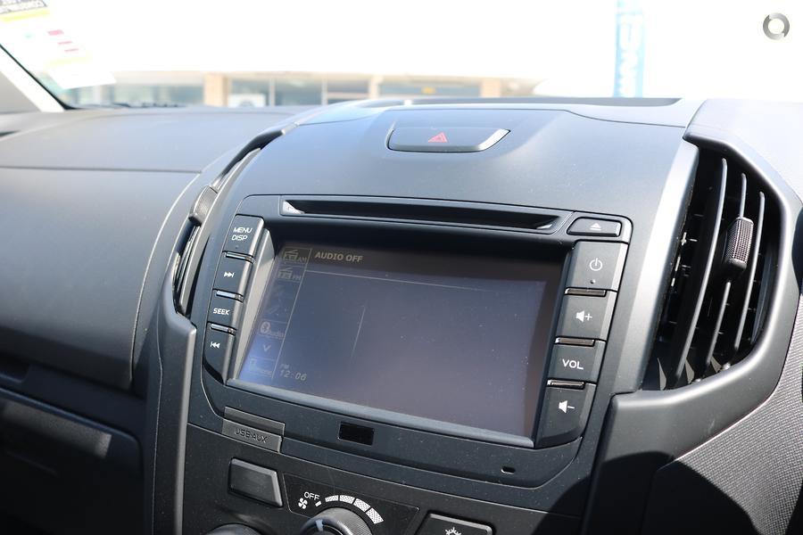 2019 Isuzu D-MAX SX