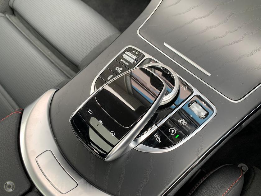 2019 Mercedes-Benz C 43 AMG Sedan
