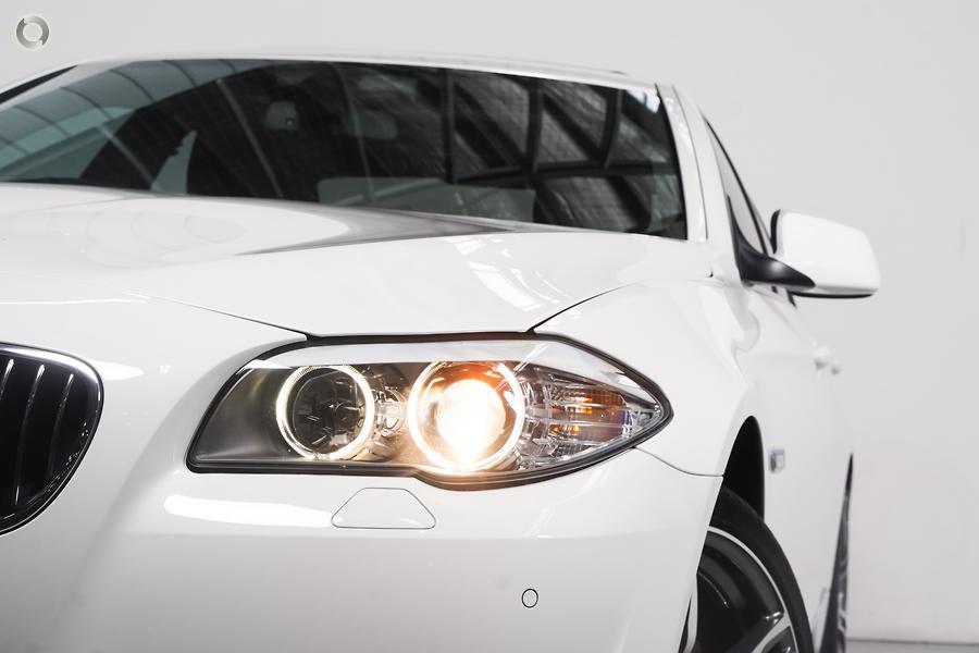 2013 BMW 520d  F10