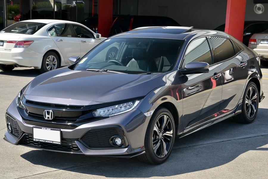 10th Gen Civic >> 2019 Honda Civic Rs 10th Gen New World Honda
