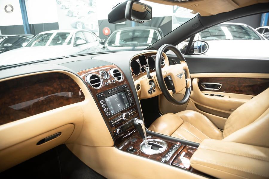 2006 Bentley Continental GT 3W