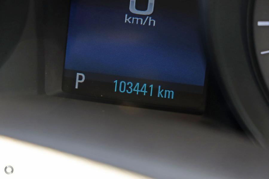2017 Holden Calais V VF Series II