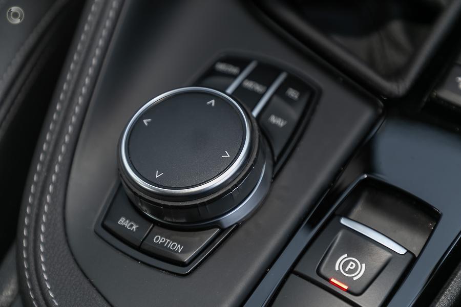 2016 BMW X1 xDrive25i