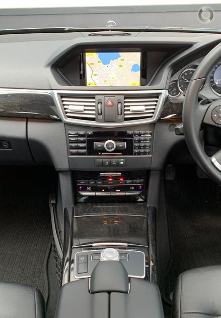 2011 Mercedes-Benz E 250 CDI Estate