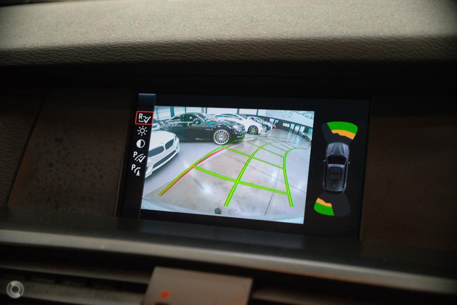 2011 BMW X3 xDrive30d F25