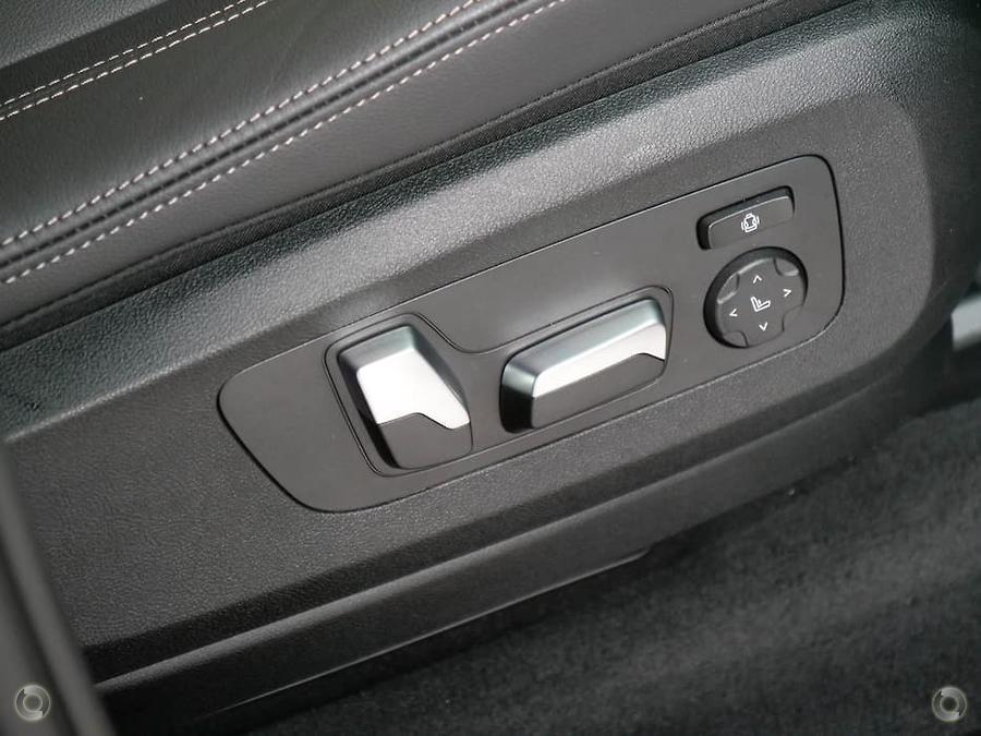 2020 BMW X5 xDrive25d
