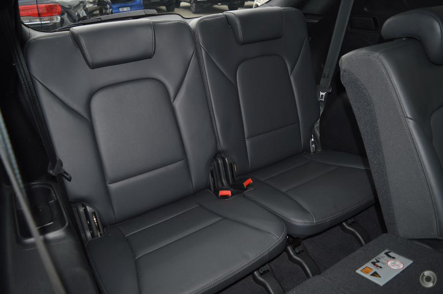 2015 Hyundai Santa Fe Elite DM2