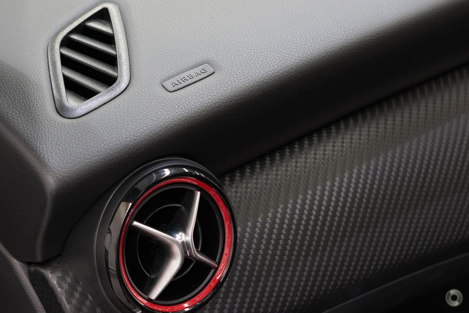 2016 Mercedes-Benz A 250 SPORT Hatch