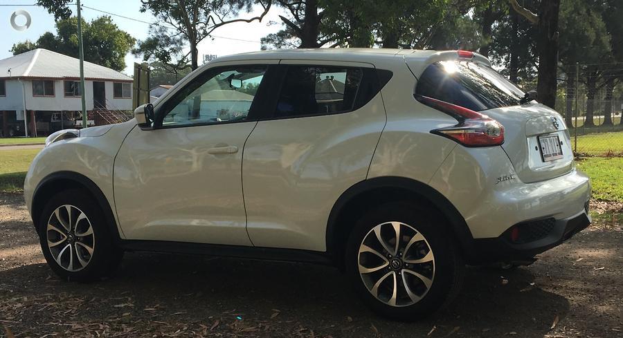 2019 Nissan JUKE ST