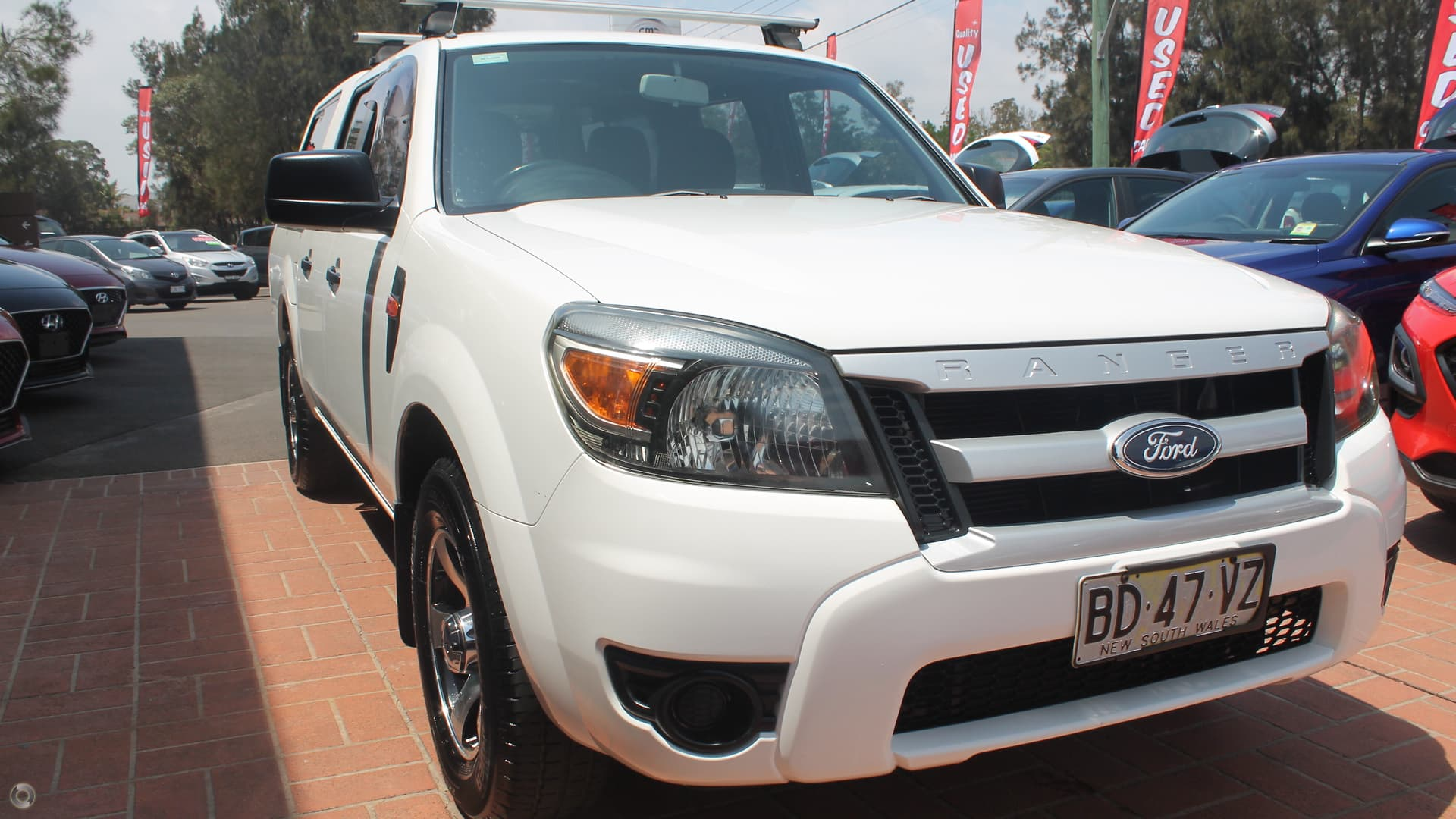 2009 Ford Ranger XL PK