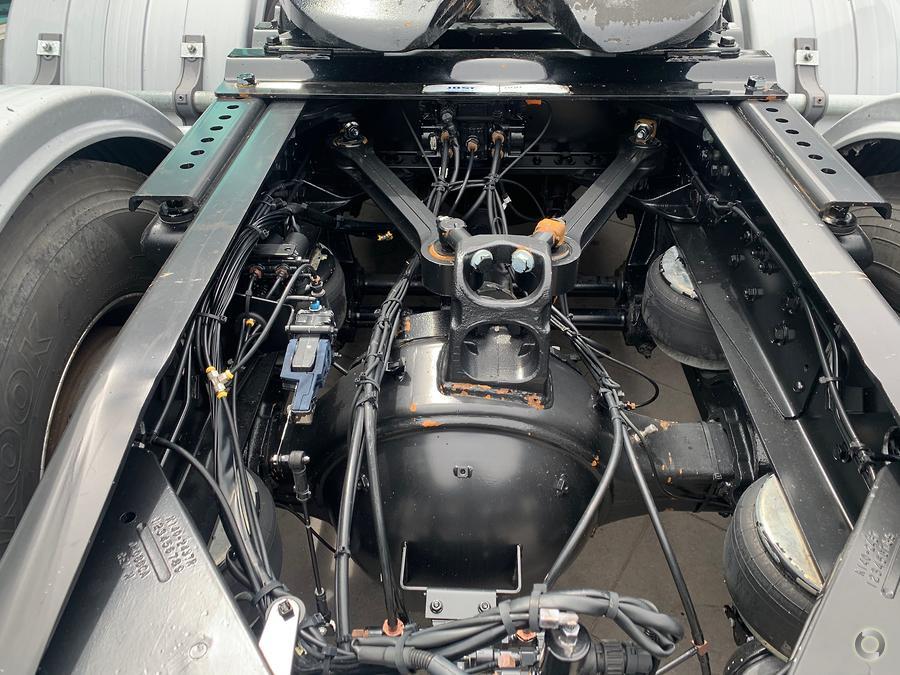 2012 DAF XF105 *RECENT ENGINE REBUILD*