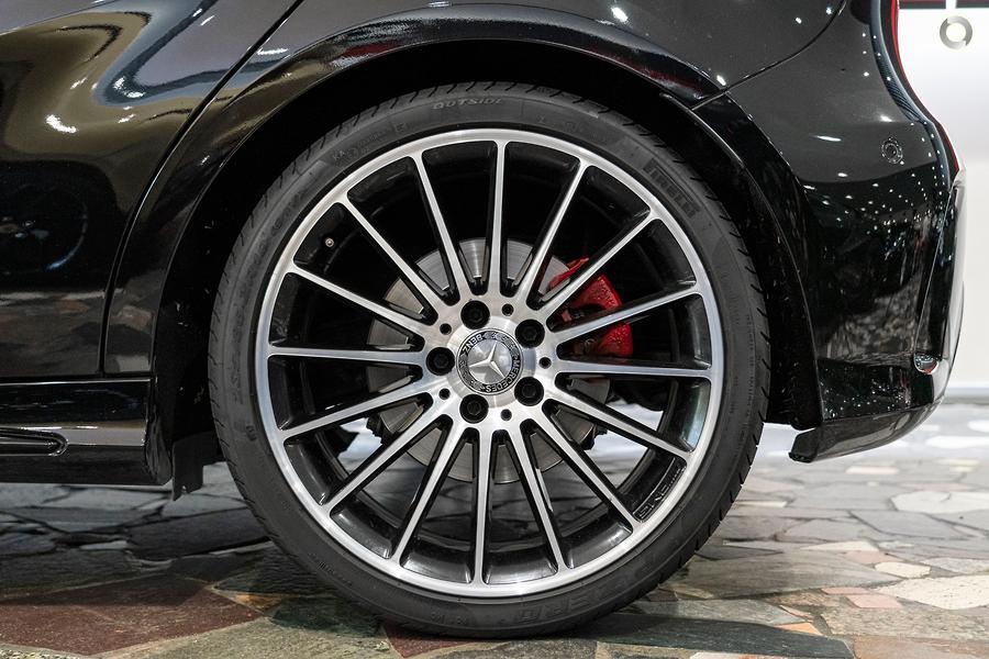 2016 Mercedes-Benz A250 Sport  W176