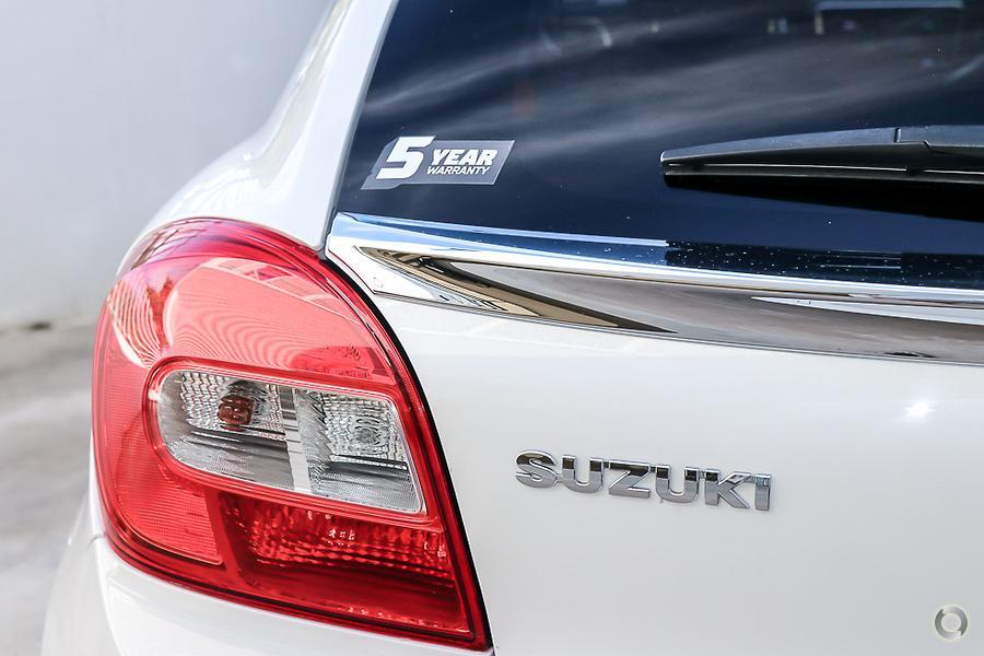 2019 Suzuki Baleno GL EW Series II