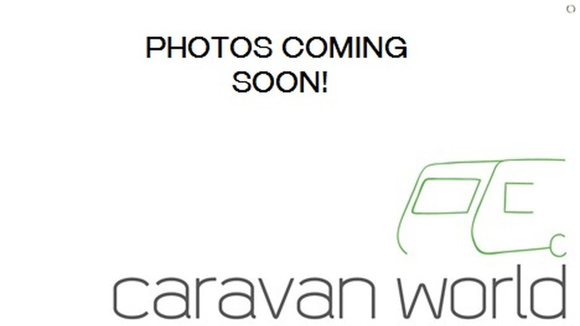 2006 Dream Heaven Caravans Liberty