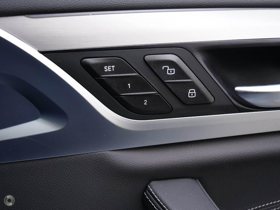 2019 BMW X3 xDrive30i