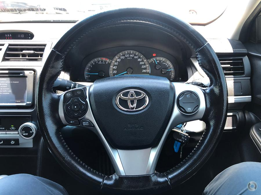 2014 Toyota Camry RZ ASV50R