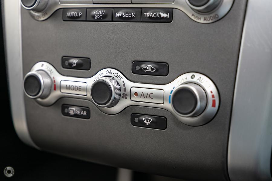 2012 Nissan Murano Ti