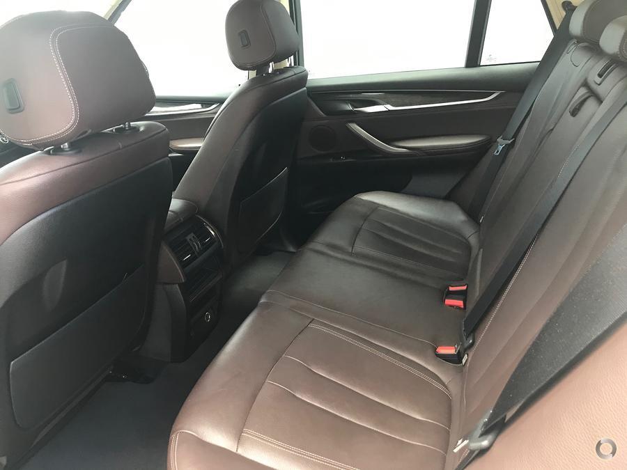 2014 BMW X5 xDrive30d F15