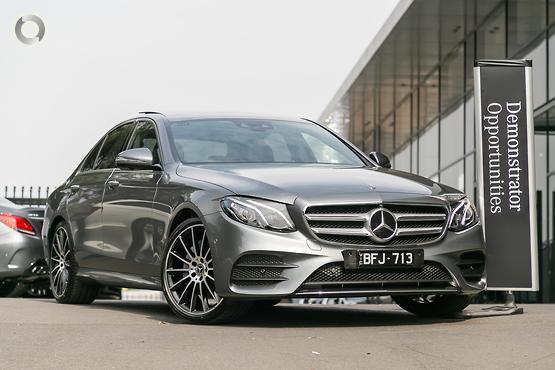 2019 Mercedes-Benz E 200