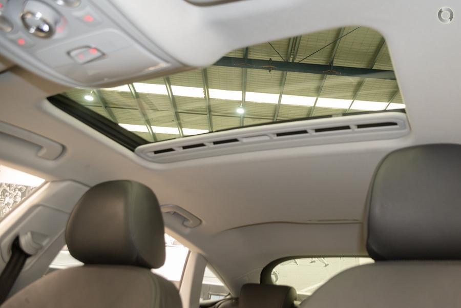 2013 Audi A5 Sport Edition 8T