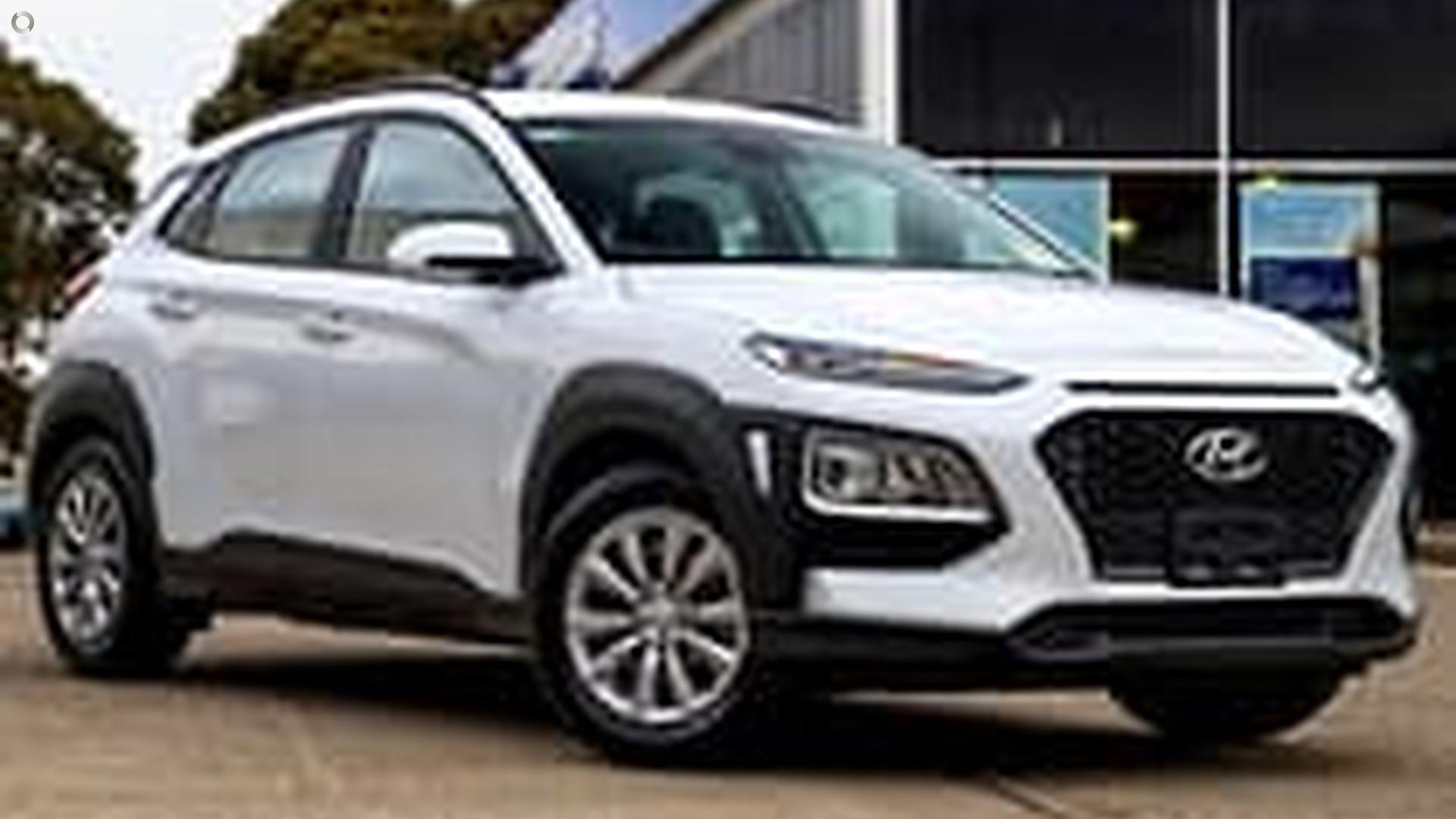 2020 Hyundai Kona Go OS.3