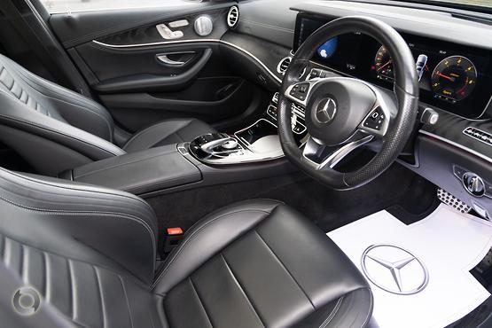 2017 Mercedes-Benz E 350 D