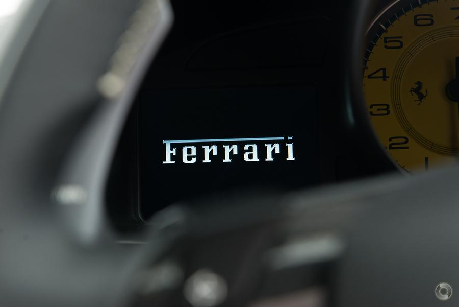 2019 Ferrari GTC4Lusso T F151