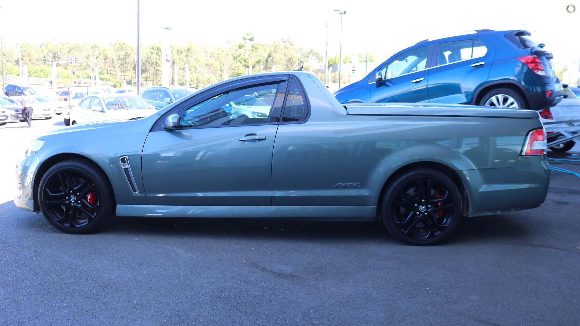 2016 Holden Ute SS V Redline VF Series II
