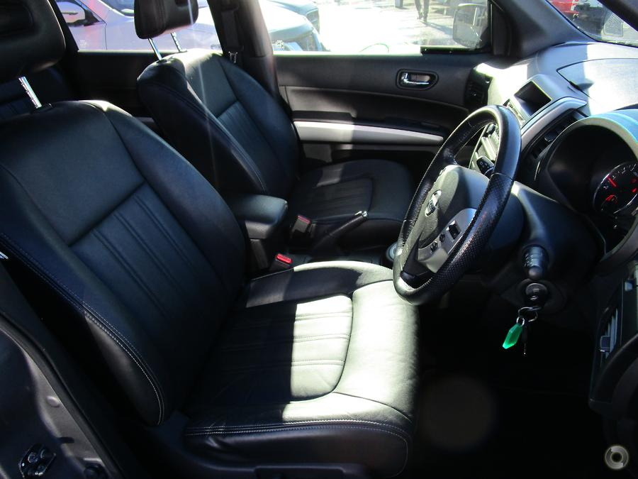 2013 Nissan X-trail ST-L T31